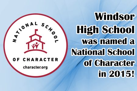 National School of Character