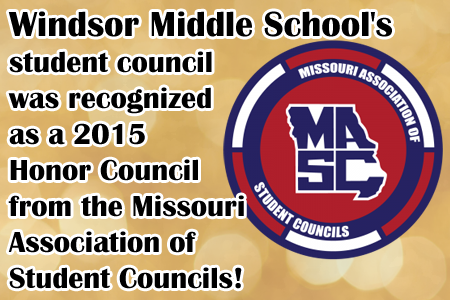 Missouri Honor Council