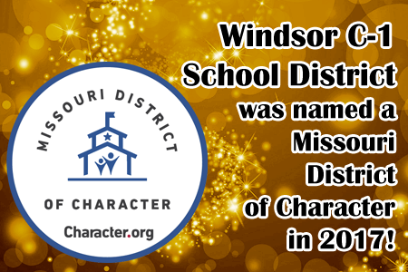 Missouri District of Character